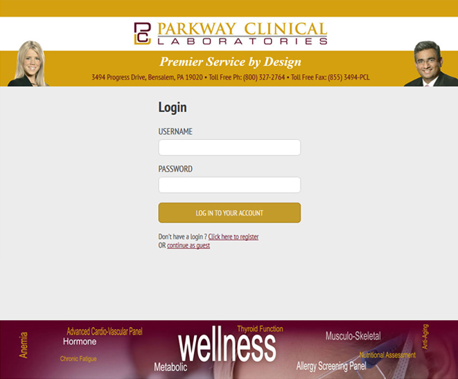 parkway-clinical